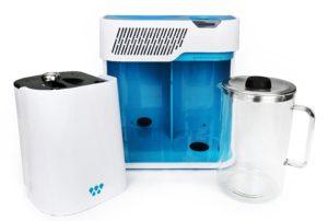 Distillateur d'eau MKII Waterlovers