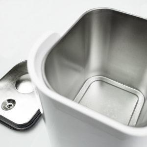 Cuve inox Distillateur d'eau MKII Waterlovers